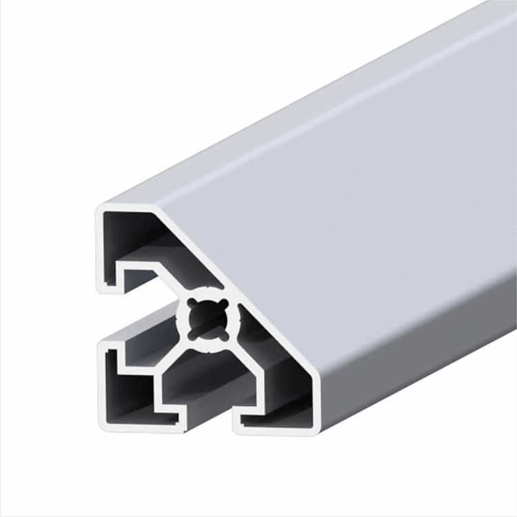 40x40 45° Angle Aluminium Profile - Aluminium Profile