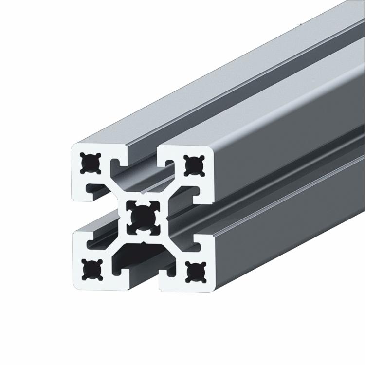 40x40 Heavy Aluminium Profile - Aluminium Profile