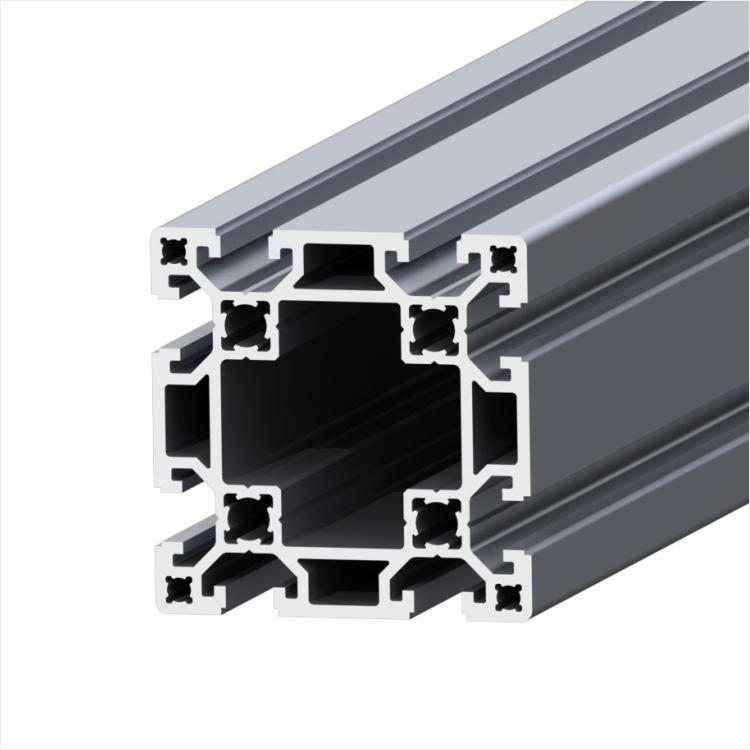 80x80 Heavy Aluminium Profile Aluminium Profile