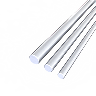 Hardened Chromed Linear Shaft