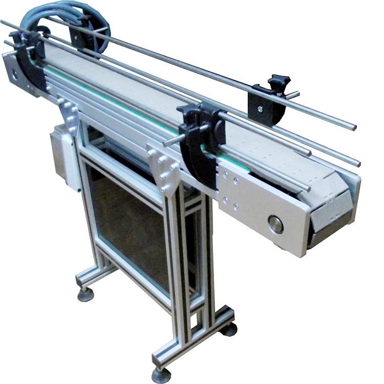 Asetal Belted Straight Conveyor