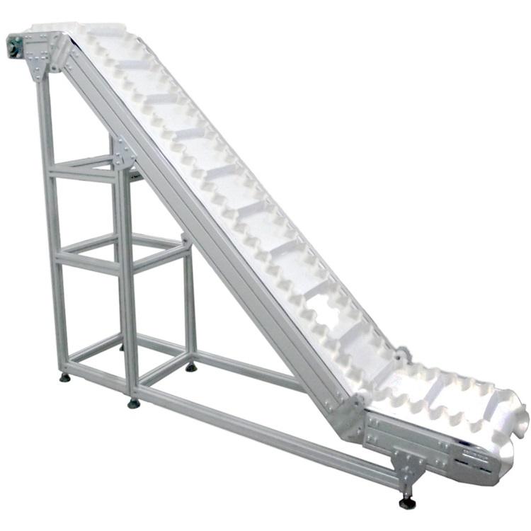 Z Elavator Conveyors