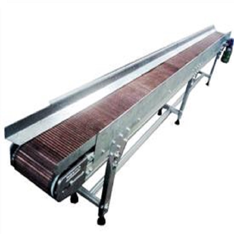 Wire Belted Conveyors
