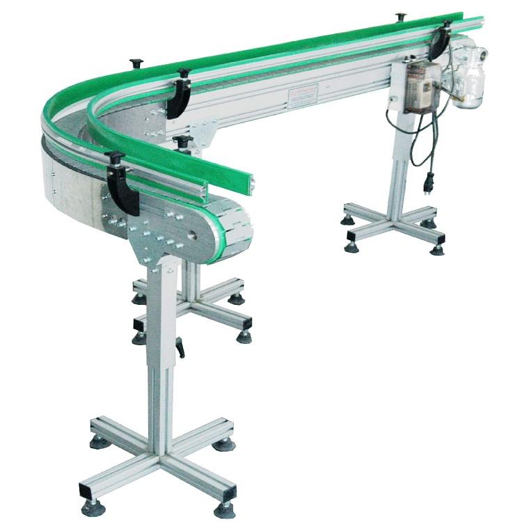 Asetal Belted Reflexive Conveyor